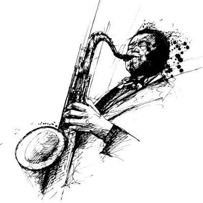 Ursprung und Entstehung des Jazz