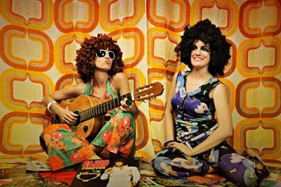 Populäre Musik in den 1970er Jahren